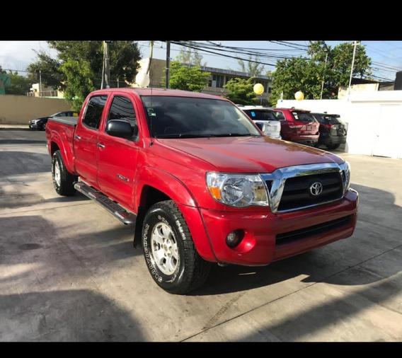Toyota Tacoma Full