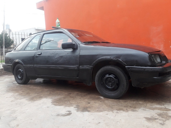 Ford Sierra Xr4 Coupe