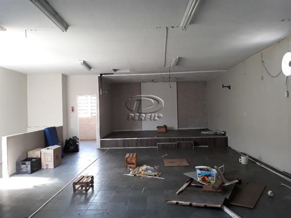 Salão Comercial - Sobreloja - Vila Prudente - Pc1017