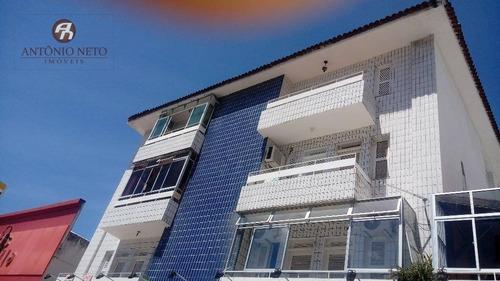 Imagem 1 de 24 de Apartamento À Venda Na Parquelândia - Fortaleza/ce - Ap0225
