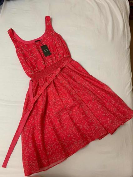 Vestido Para Dama Armani Exchange Original