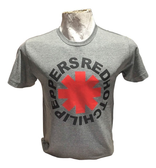 Remera Red Hot Chili Pepers