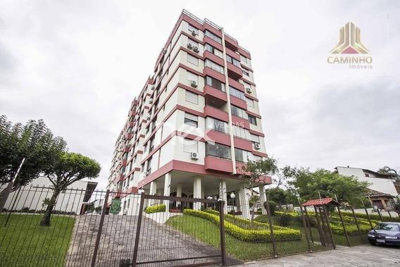 Apartamento Residencial À Venda, Cristal, Porto Alegre. - Ap2894