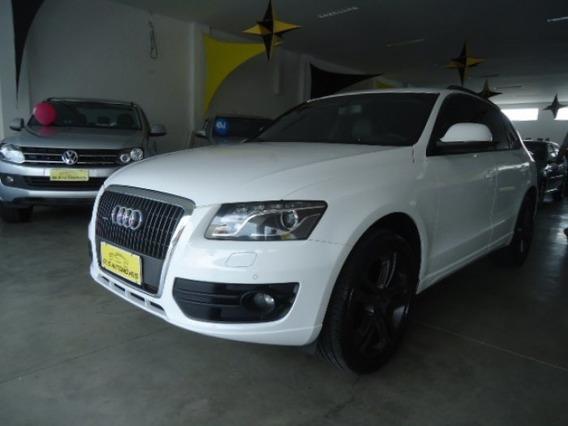 Q5 2.0 Tfsi Ambiente 16v 211cv Gasolina 4p Automático