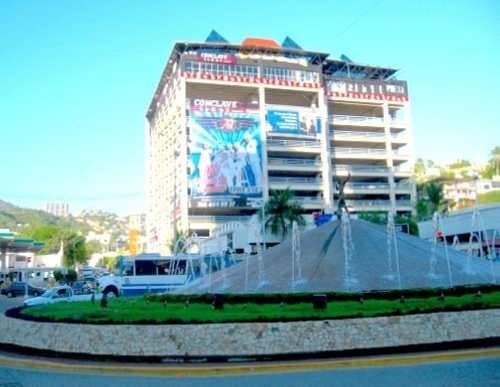 Edificio En Venta, Acapulco De Juárez, Guerrero