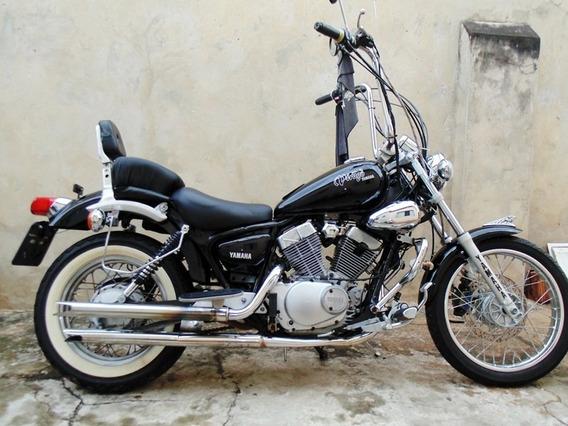 Vendo Virago Xv 250 1997