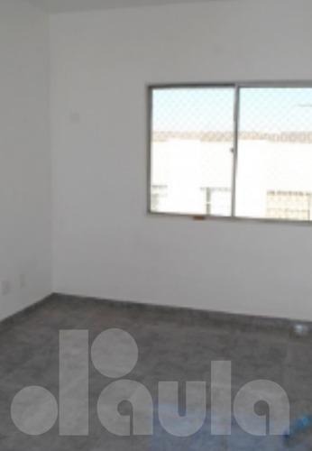 Imagem 1 de 9 de Apartamento Vila Valparaiso 71 M2 2 Dorm. E 2 Vagas - 1033-10422