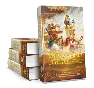 Bhagavad-gita Tal Como Es (edición Bolsillo)