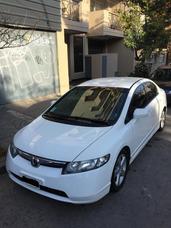 Honda Civic 1.8 Lxs Mt Excelente Estado