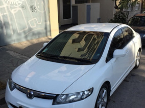 Honda Civic 1.8 Lxs Mt Excelente Estado
