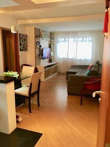 Apartamento Com 2 Dormitórios À Venda, 70 M² Por R$ 275.000 - Jardim - Santo André/sp - Ap9088