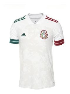 Jersey México Visita