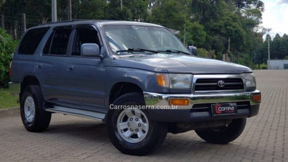 Toyota Hilux Sw4 3.0 4x4 8v Turbo Diesel 4p Manual