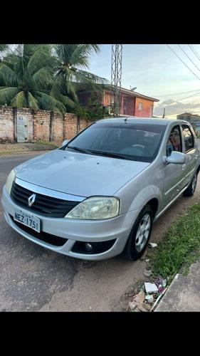 Imagem 1 de 7 de Renault Logan