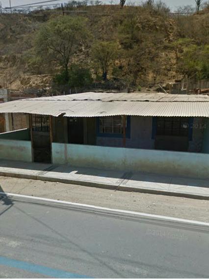 Casa En Avenida Faustino Piaggio Frente Al Hotel Nohelany.