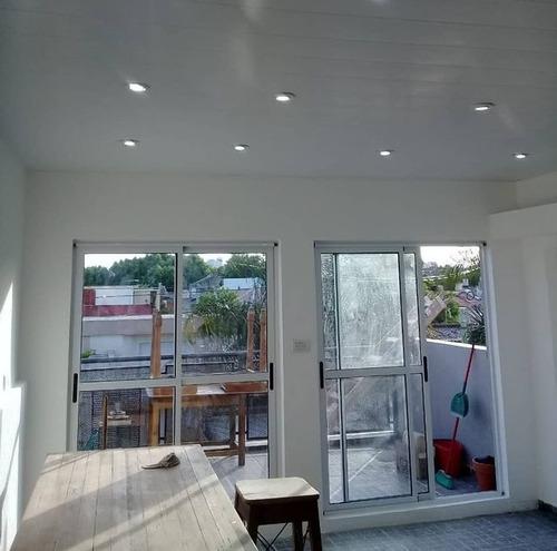 Imagen 1 de 9 de Construcción En Seco Pintura Colocación De Durlock