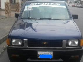 Chevrolet Luv Flamante Camioneta