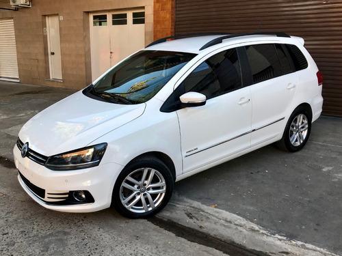 Volkswagen Suran 1.6 Highline Comfortline Trendline Imotion