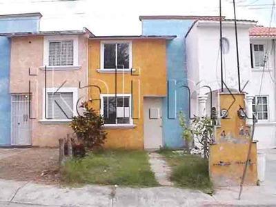 Casa Sola En Venta Reyes Heroles (los Artistas)