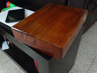Caja De Madera De Cedro
