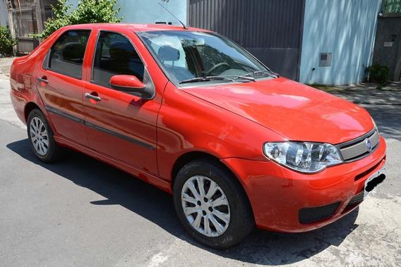Fiat Siena 1,0 Flex