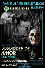 Brujeria, Amarres De Amor,vudu,pactos-pague A Resultados