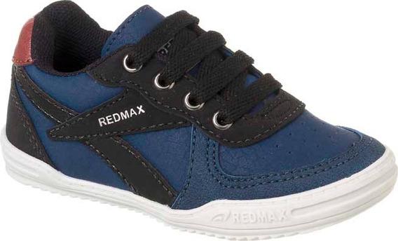 Sapatênis Casual Infantil Menino Redmax 2552-851