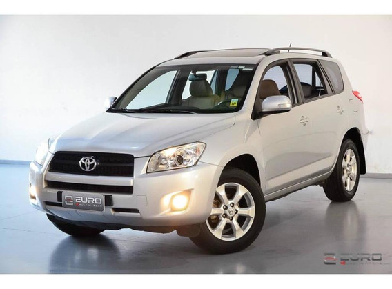 Toyota Rav 4 2.4 4x4 Top