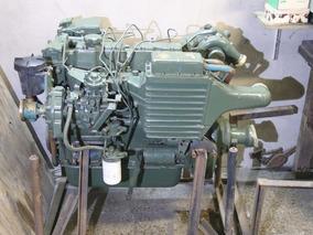 Motor Volvo Penta Ad31 Turbo Diesel 130hp Marino