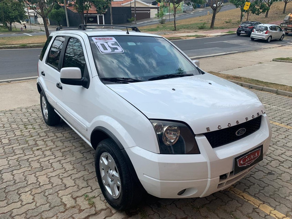 Ford Ecosport 2.0 Xlt 5p