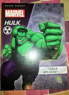 Hulk, Libro