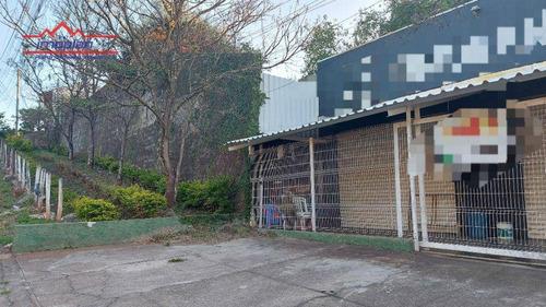 Imagem 1 de 11 de Chácara Com 2 Dormitórios À Venda, 2970 M² Por R$ 910.000,00 - Atibaia Belvedere - Atibaia/sp - Ch0219