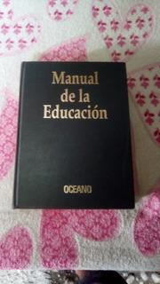 Manual De La Educación Océano