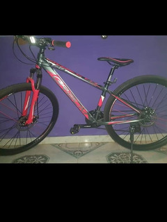 Bicicleta Gribom Mujer 29 5.1 Impecable