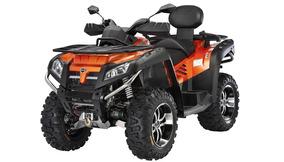 Mountaineer 800 Ltd