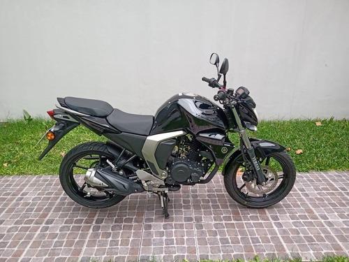 Yamaha Fz 150 Fi Usado