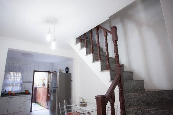 Casa Em Serpa, Caieiras/sp De 100m² 2 Quartos À Venda Por R$ 470.000,00 - Ca311378