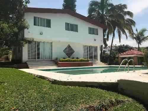 Casa En Lomas De Cocoyoc , Morelos