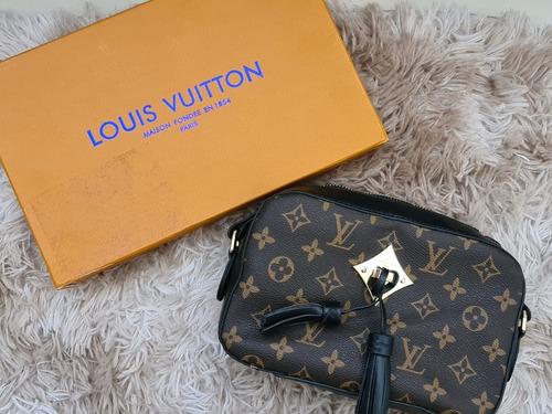 Bolsa Louis Vuitton Saint Saintonge - Envio Gratis