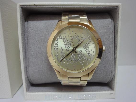 Relógio Michael Kors 3590 Original Novo