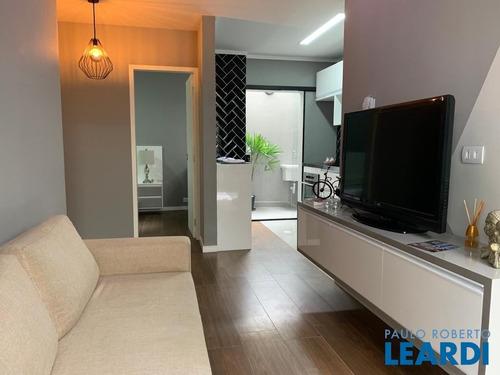 Imagem 1 de 12 de Apartamento - Vila Esperança - Sp - 634912