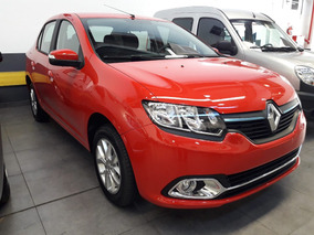 Llevate Tu Renault Logan 100% Financiado 0% De Intereses Lp