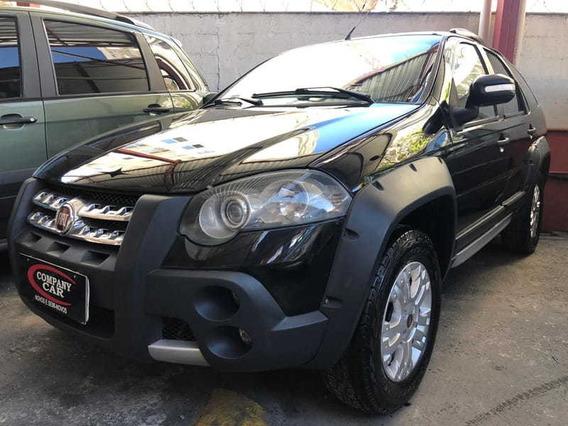 Fiat Palio Weekend Adventure 1.8 16v 2009
