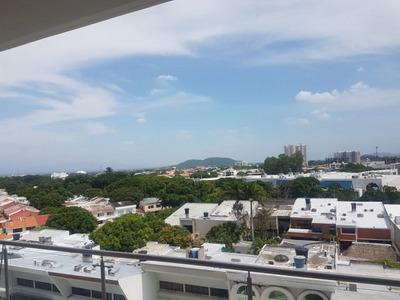 Apartamento En Arriendo Santa Rosalia 793-201