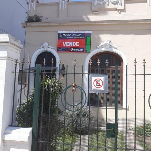 Villa Devoto,ph 5amb,garage,sin Expsas,excelente Estado Y Ub