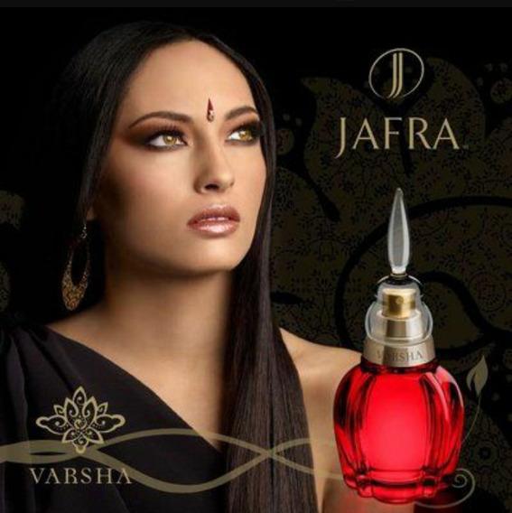 Perfume Varsha Da Jafra 50ml Val:06/2019