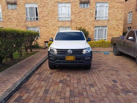 Volkswagen Amarok 2019 4*4 Diesel