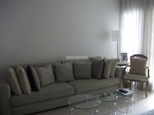 Excelente Apartamento Na Vila Olimpia - Pj47754