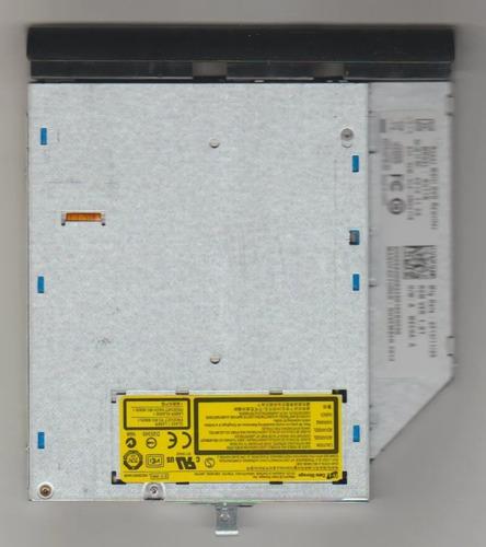 Imagem 1 de 1 de Gravador Drive Dvd Slim Acer E1 510 530 532 570 572 Gu71n
