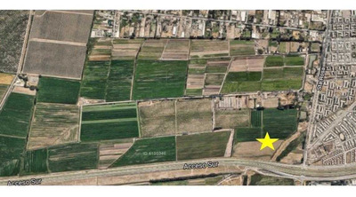 (tde) Acceso Sur - Santa Rosa
